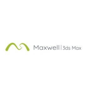 Maxwell V5 3DS MAX NODELOCKED