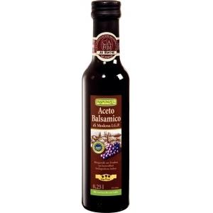 Rapunzel Otet balsamic di Modena speciale Bio 250 ml