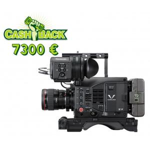 Panasonic VARICAM LT ProEx Package