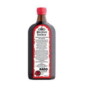 QUANTUM PHARM Bitter Suedez Dr Racz, 500 ml