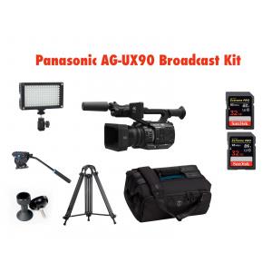 Panasonic AG-UX90 BROADCAST KIT 2