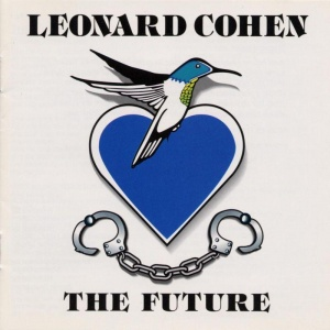 Leonard Cohen Leonard Cohen-The Future-LP