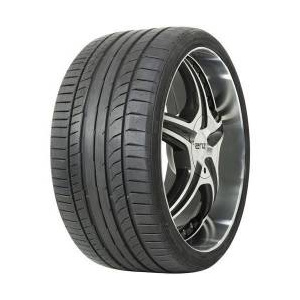 Continental SPORT CONTACT 5P RO2 XL 225/35 R19 88Y
