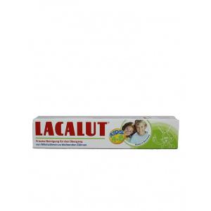 Zdrovit Lacalut Pasta de dinti copii 50 ml 4-8 ani