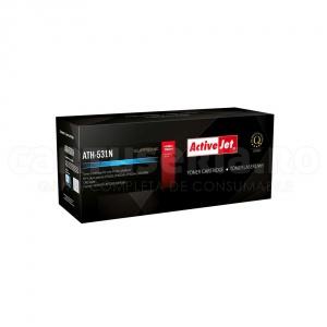 ActiveJet Toner compatibil CRG-718 cyan pentru Canon