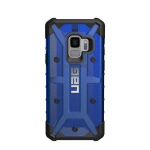 UAG Plasma Samsung Galaxy S9 Cobalt