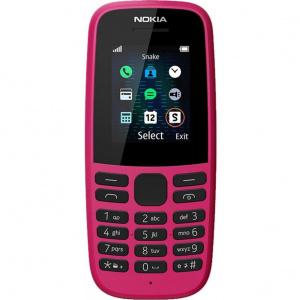 Nokia 105 (2019), Dual SIM, Roz