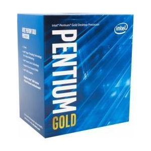 Intel G5600 3.9GHz Box