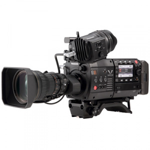 Panasonic VariCam HS HD Broadcast Camcorder