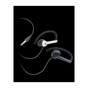 Sony-Ericsson HPM-65 Stereo Portable Handsfree, Sony Style with cups HPM-65
