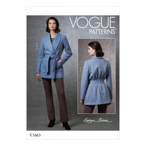 Vogue Tipar combinatii V 1663
