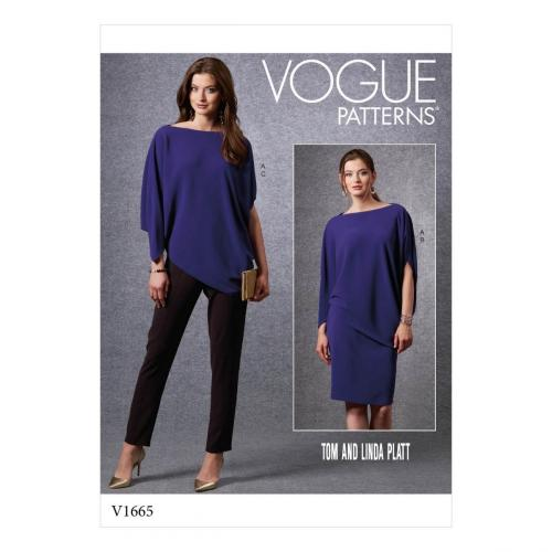 Vogue Tipar combinatii V 1665