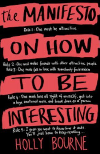 Usborne The Manifesto on How to be Interesting