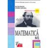 Eugen Radu Matematica (M1), clasa a XII-a