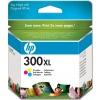 HP 300XL Tri-colour CC644EE
