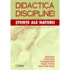 Sanda Fatu Didactica disciplinei Stiinte ale Naturii