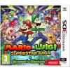 Nintendo Mario & Luigi Superstar Saga + Bowser