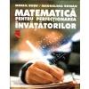 Mihail Rosu Matematica pentru perfectionarea invatatorilor