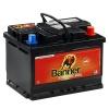 Banner Batteries Starting Bull