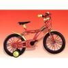 Dino Bikes Bicicleta Dino 143 G - Spiderman