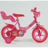 Dino Bikes Bicicleta Dino 124 RL Winx