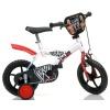 Dino Bikes Bicicleta Dino Wrestling 123 GL