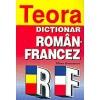 Elena Gorunescu Dictionar roman-francez