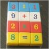 Juno Cuburi cu cifre - Joc didactic