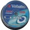 Verbatim CD-R bulk 43432
