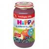 Hipp Piure de mere si afine - 125g
