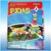 Juno PINS - Joc de constructie