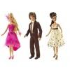 Mattel Barbie High School musical tinuta de bal P2831
