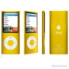 Apple iPod nano 4th Generation 8GB Yellow mb748zo/a
