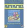 Valeria Cristici Matematica, clasa a III-a