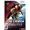 Nintendo Metroid Prime 3: Corruption Wii NIN-WI-METROID
