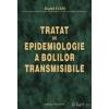 Aurel Ivan Tratat de epidemiologie a bolilor transmisibile