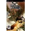 Capcom Monster Hunter: Freedom G3784