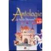 generic Antologie de texte literare clasele 1-4