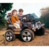 Peg Perego Jeep Gaucho Superpower