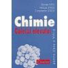 Sanda Fatu Chimie: caietul elevului, clasa a VIII-a