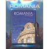 Autor colectiv Romania 2008: DVD englez