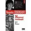 Ruxandra Cesereanu Naravuri romanesti. Texte de atitudine