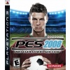 Konami Pro Evolution Soccer 2008 (PS3)