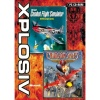 Microsoft Combat Flight Sim and Crimson Skies (PC) G4368