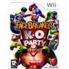 Electronic Arts Facebreaker K.O. Party Wii G5191