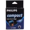 Philips Cartus negru PFA421