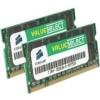 Corsair VS 2 GB DDR2 667MHz CL4 Dual Channel Kit VS2GSDSKIT667D2