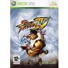 Capcom Street Fighter IV (Xbox 360)