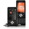 Sony-Ericsson W910i Noble Black