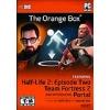 Valve The Orange Box PC
